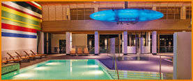 Spa All-Inclusives- Teutoburg Forest Area
